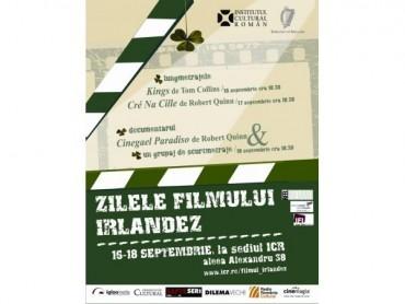 Zilele filmului irlandez
