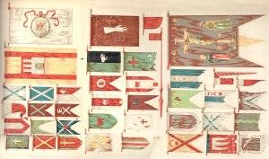 Steaguri de la Guraslau - 2