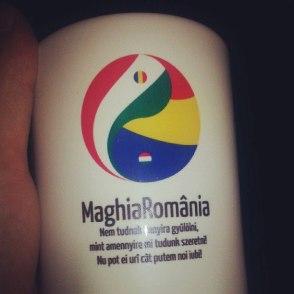 Cana MaghiaRomania. Foto: Aaron