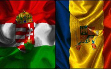 ungaria romania