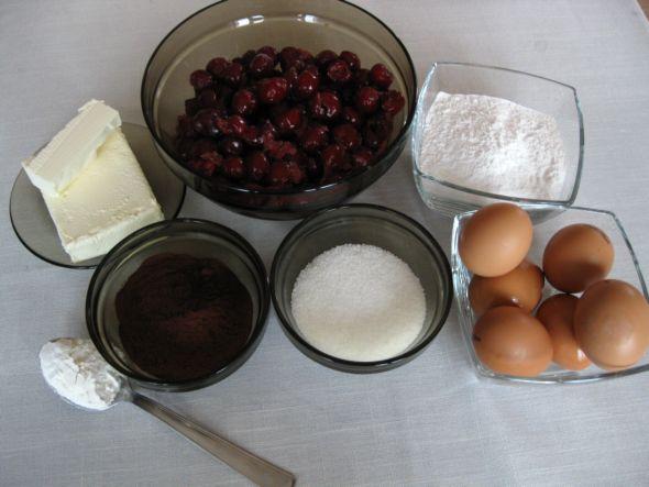 Joffre Hozzávalók Ingrediente