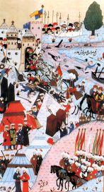 Asediul Belgradului din 1456