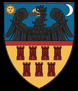 Stemă a Principatului Transilvaniei
