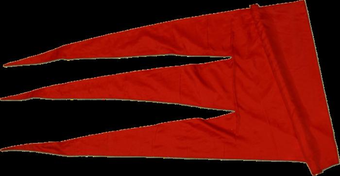 Steag al lui Ștefan I, Rege al Ungariei (revers), 1000-1038