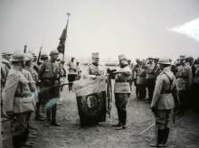 Steag militar 3