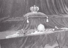 Coroana Reîntregirii la Luna Bucureștilor, anii '30
