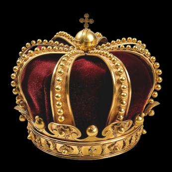 Coroana Reginei Elisabeta a României